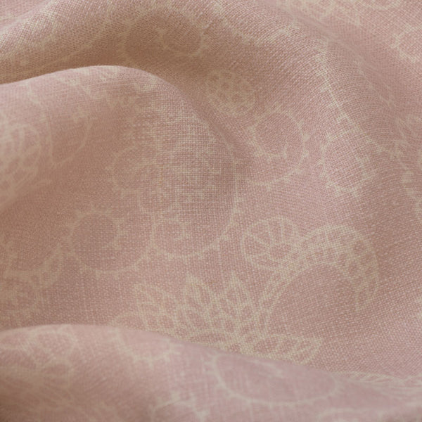 Squirl Aged Linen/Old Rose