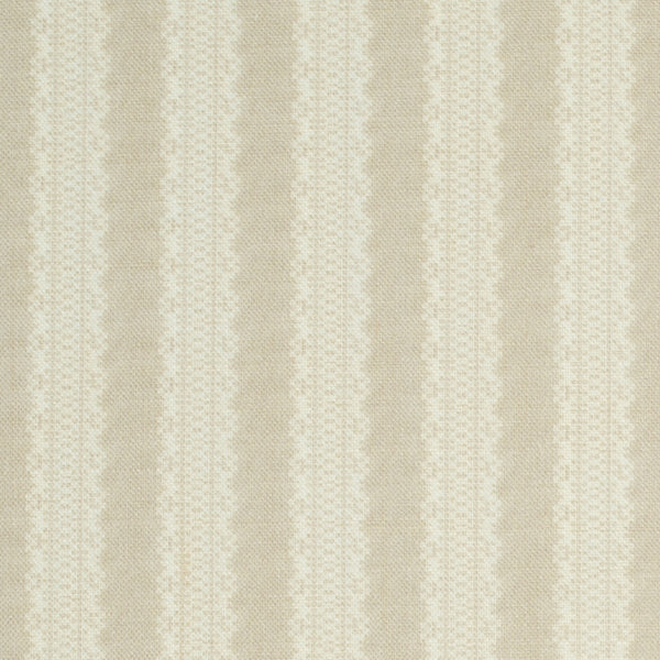 Torchon Stripe / Mouse Samples