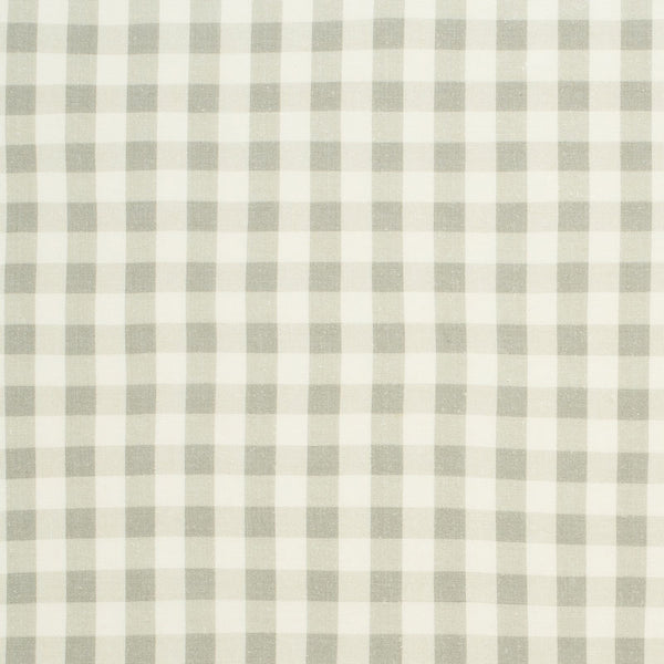 Vintage Check Linen/Smoke Grey Samples