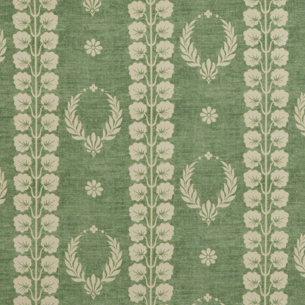 Couronne Aged Linen/Fern Green (Swatch)