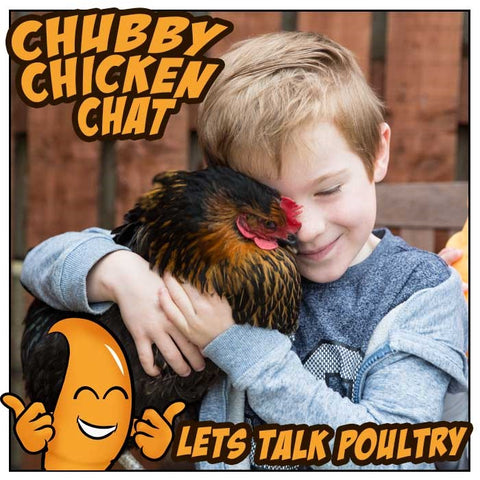 Chubby Chat Facebook Group