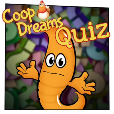 Take the Coop Dreams Quiz