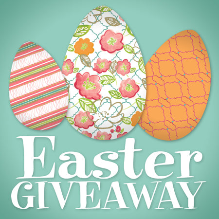Happy Easter! Win our Easter Bumper package