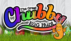 The Great Chubby Easter Egg Hunt 2019