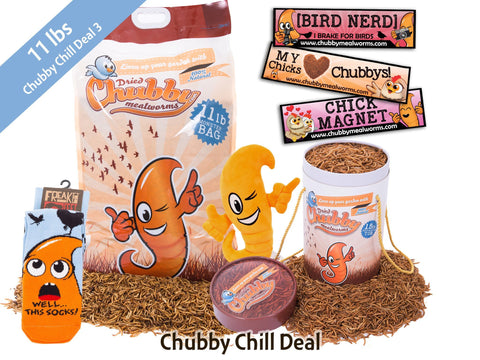 Chubby Deal! amazing huh