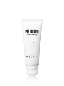 【HECTIC】 PM Rolling Pack White Toning PM走珠美白睡眠面膜 100ml