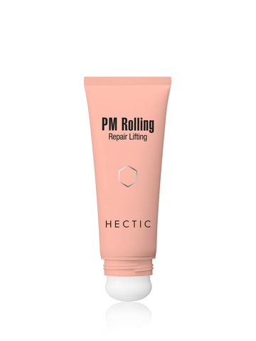 【HECTIC】 PM Rolling Pack Repair Lifting PM走珠抗皺緊致睡眠面膜 100ml