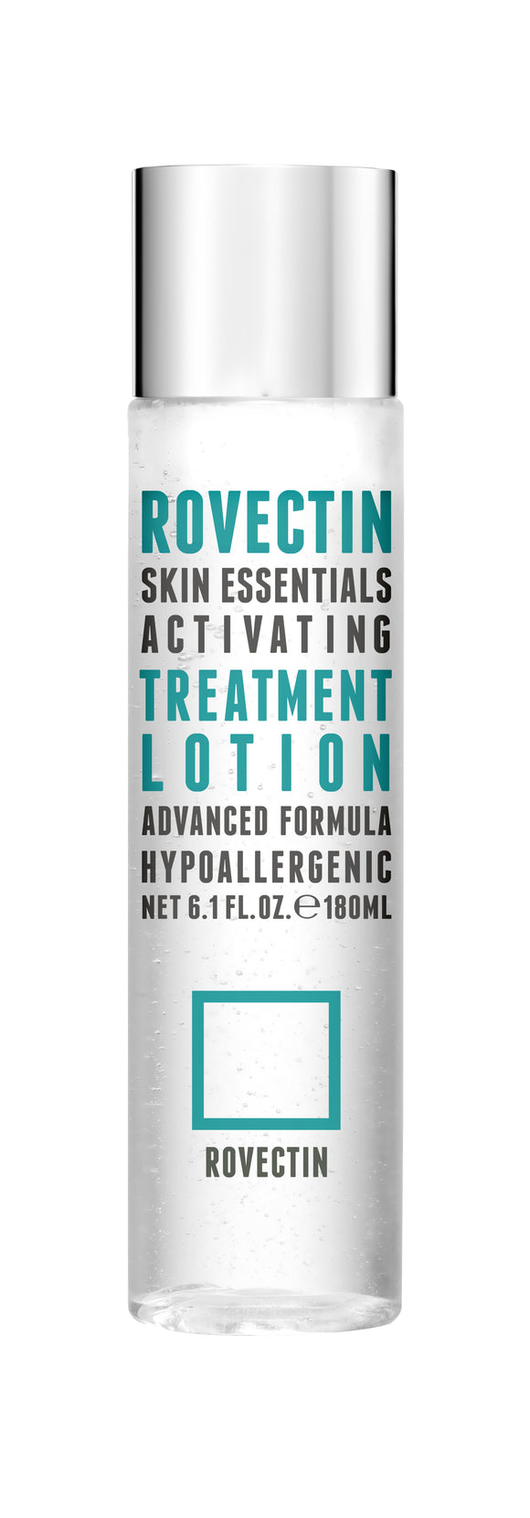 Rovectin Activating Treatment Lotion