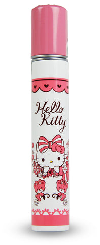 Hello Kitty Perfume Atomizer Twist P136HK02