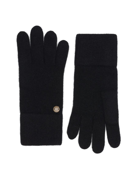 Gloves Glenn - Black - Casimier