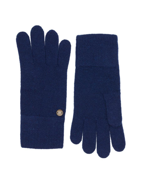 Gloves Glenn - Marino - Casimier