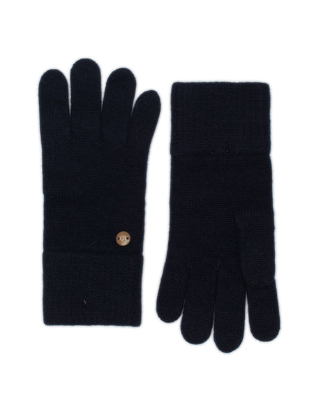 Gloves Glenn - Navy - Casimier