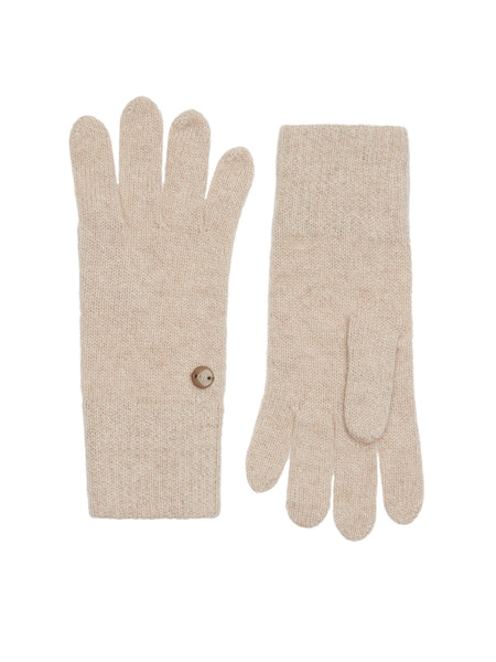 Gloves Glenn - Pebble - Casimier