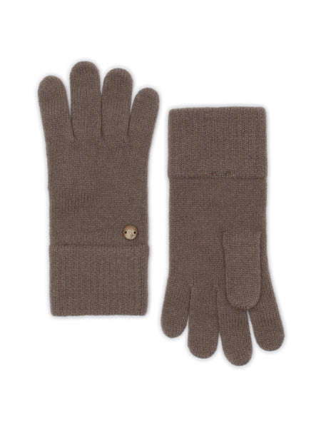 Gloves Glenn - Elephant - Casimier