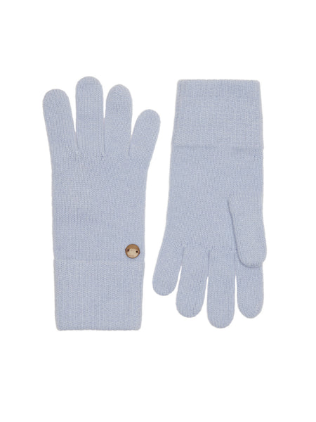 Gloves Glenn - Light Blue - Casimier