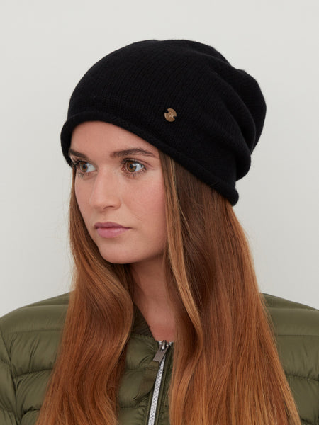 Cap Darling - Black