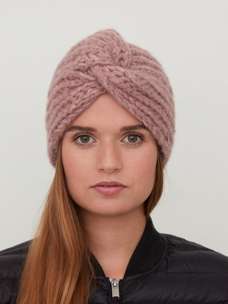 Turban Batu - Light Pink - Casimier