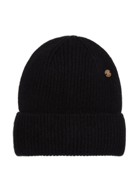 Cap Jules - Black - Casimier