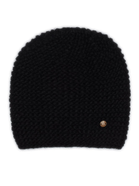 Cap Lola - Black - Casimier
