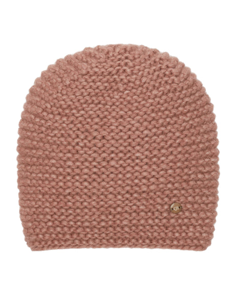 Cap Lola - Rosy Brown - Casimier