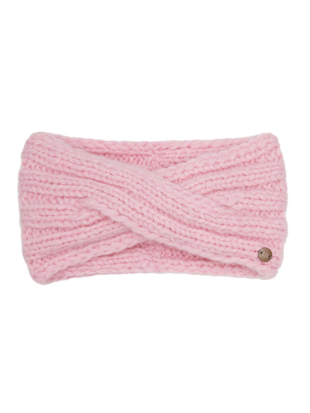 Hairband Bruni - Pink - Casimier