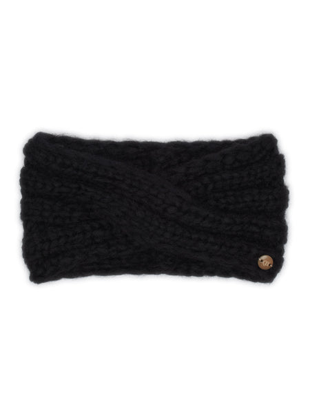 Hairband Bruni - Black