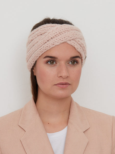 Hairband Bruni - Blush