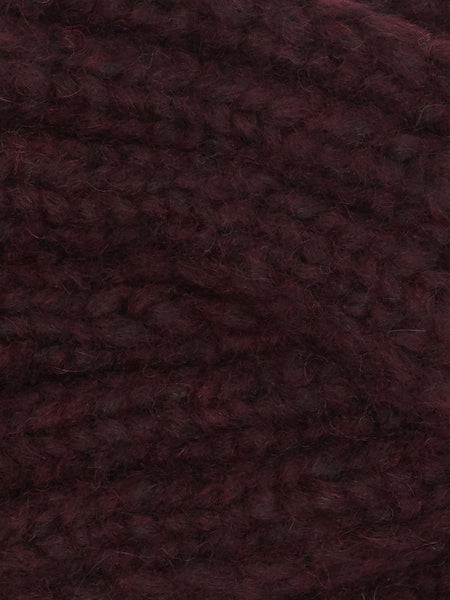 Hairband Bruni - Burgundy - Casimier