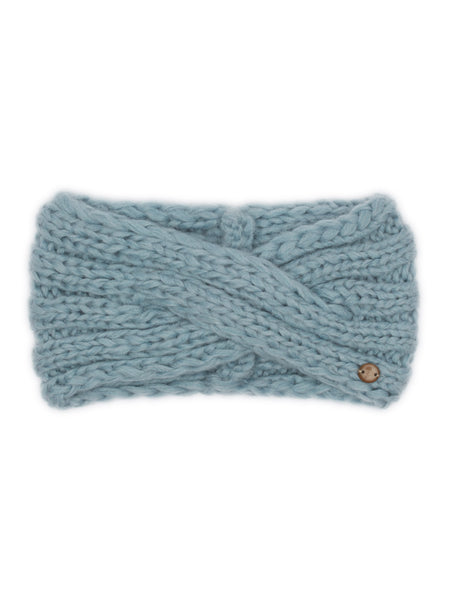 Hairband Bruni - Powder Blue