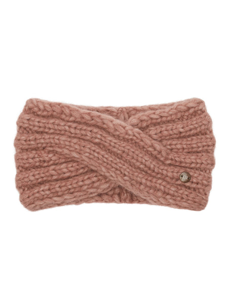 Hairband Bruni - Rosy Brown - Casimier