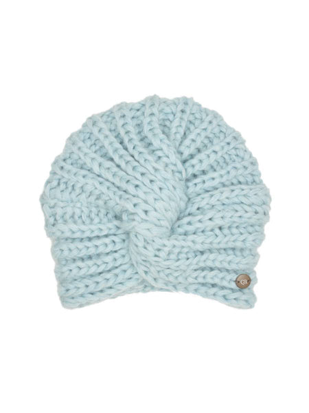 Mini Turban Batu - Aqcua - Casimier