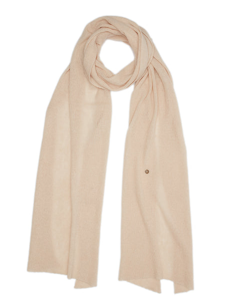 Scarf Riva - Champagne - Casimier