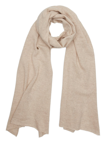 Scarf Plain - Pebble - Casimier