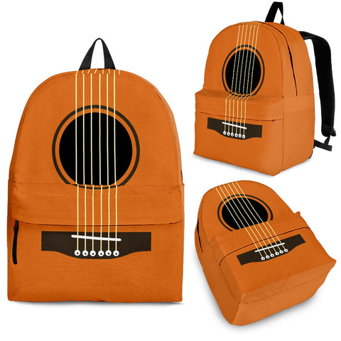 GUITAR BACKPACK