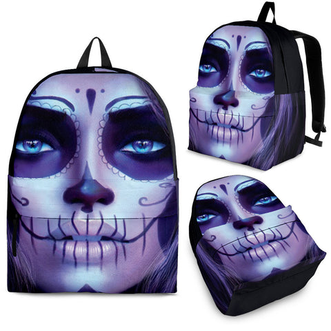 CALAVERA GIRL BACKPACK