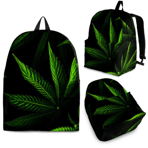 WEED BACKPACK