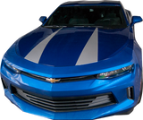Chevrolet Camaro Graphics- Hood Spear