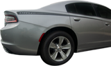 Dodge Charger Graphics- Side Spear