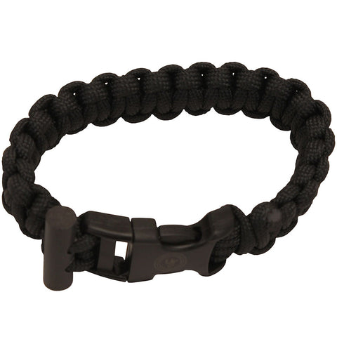 Ultimate Survival Technologies Survival Bracelet with fire starter