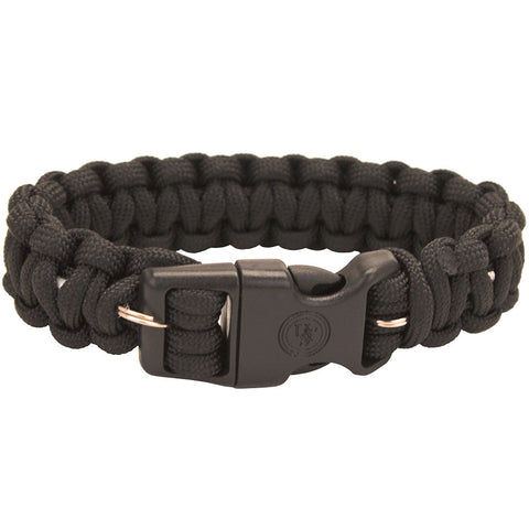Ultimate Survival Technologies para cord bracelet with saw