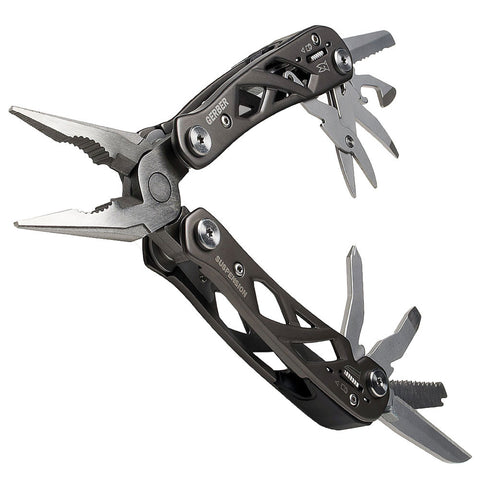 Gerber Blades Suspension Multi-Plier