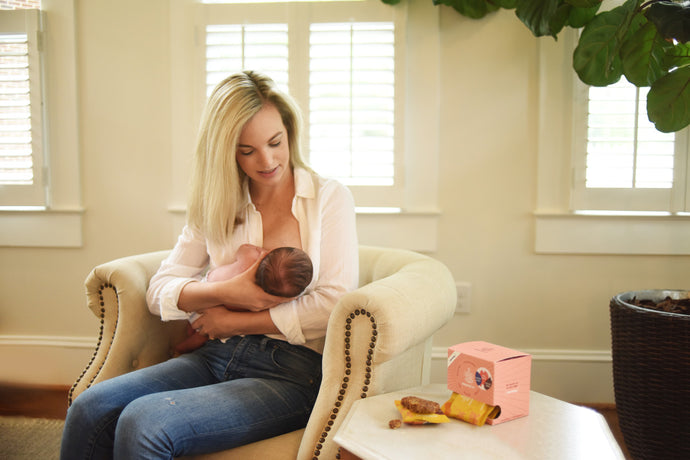 Video: Preparing to Breastfeed for the First Time