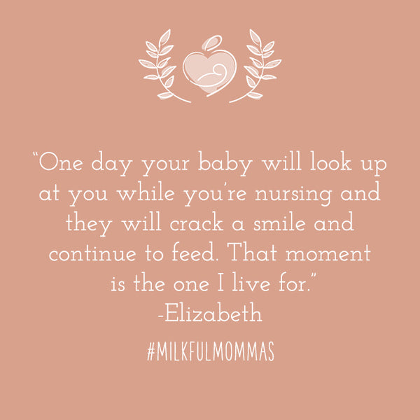 Words of Encouragement for Breastfeeding Mothers