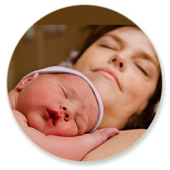 Long Term Breastfeeding Benefits of Skin-to-Skin Contact