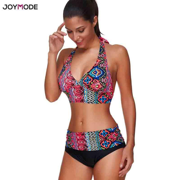 Brazilian Bikini Crochet Swimsuit