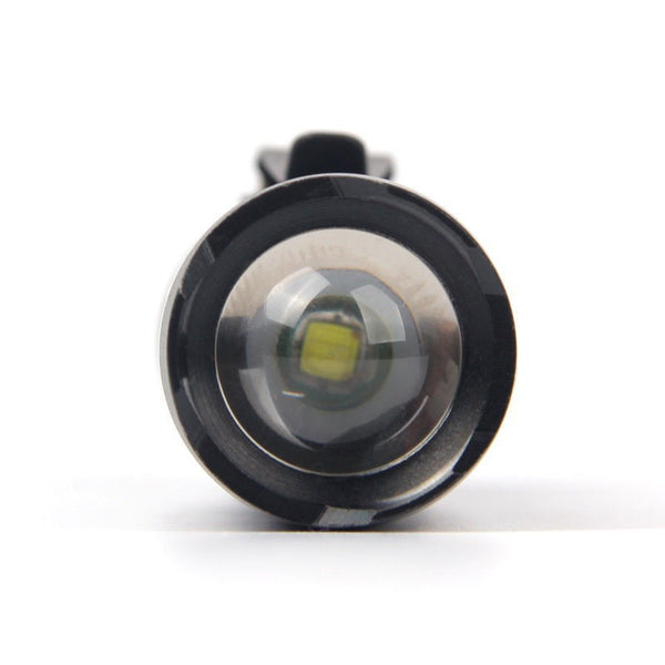 Powerful Mini Flashlight - Cree Q5 LED 2000 Lumen