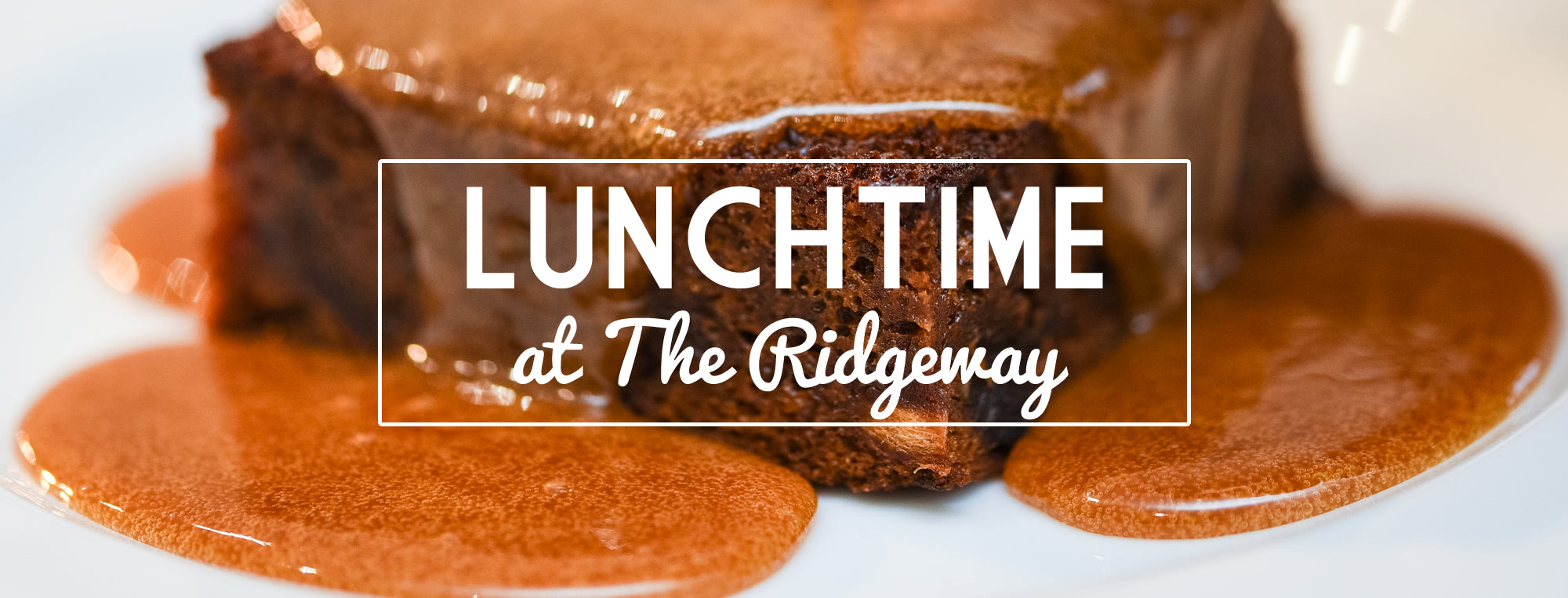 Lunchtime at The Ridgeway Bar and Kitchen in Newport. Set Menu, Grill Menu and Sandwiches