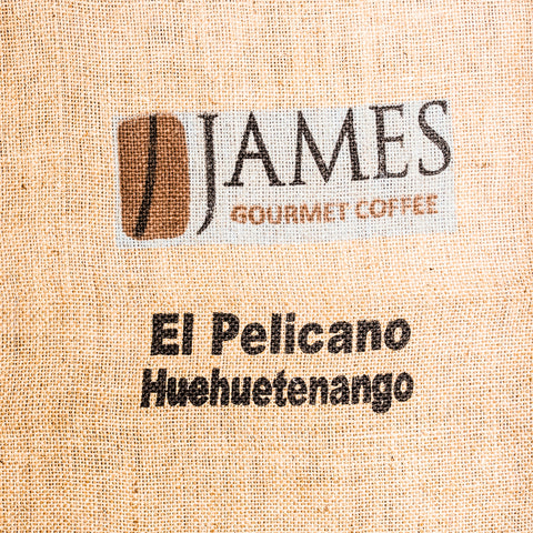 The Best Coffee in Newport - James Gourmet Coffee at The Ridgeway Bar and Kitchen in Newport South Wales