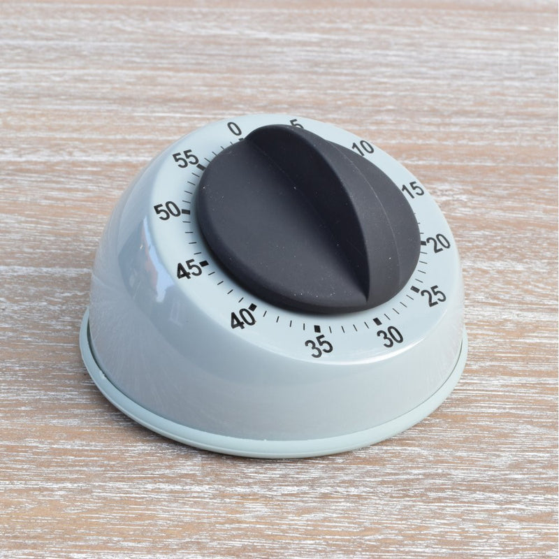 Kitchen Timer - Shutter Blue - KTSB01