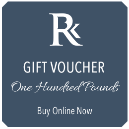 Ridgeway Bar and Kitchen Gift Voucher - £100